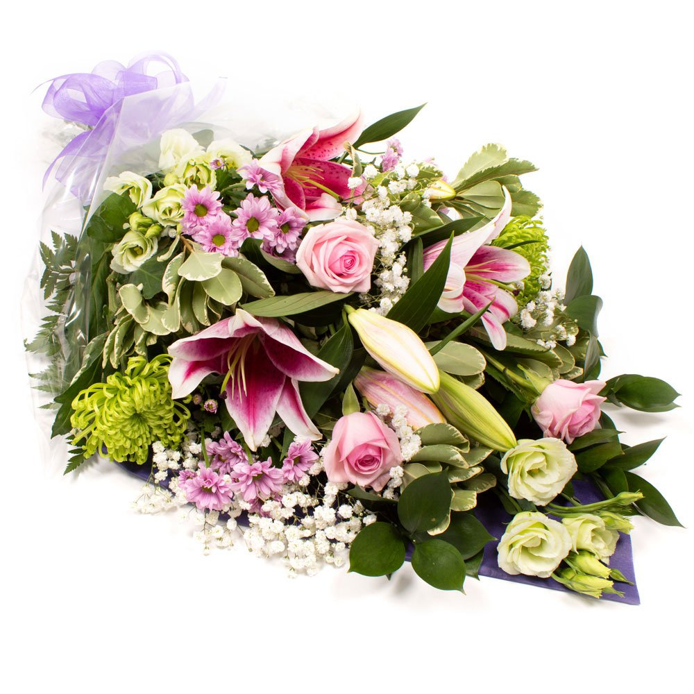 Sympathy Flowers SYM-336