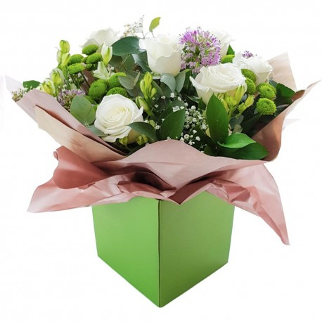Flower's Dreams